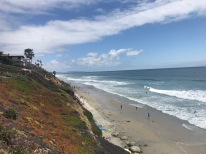 Grandview Beach, Encinitas, CA