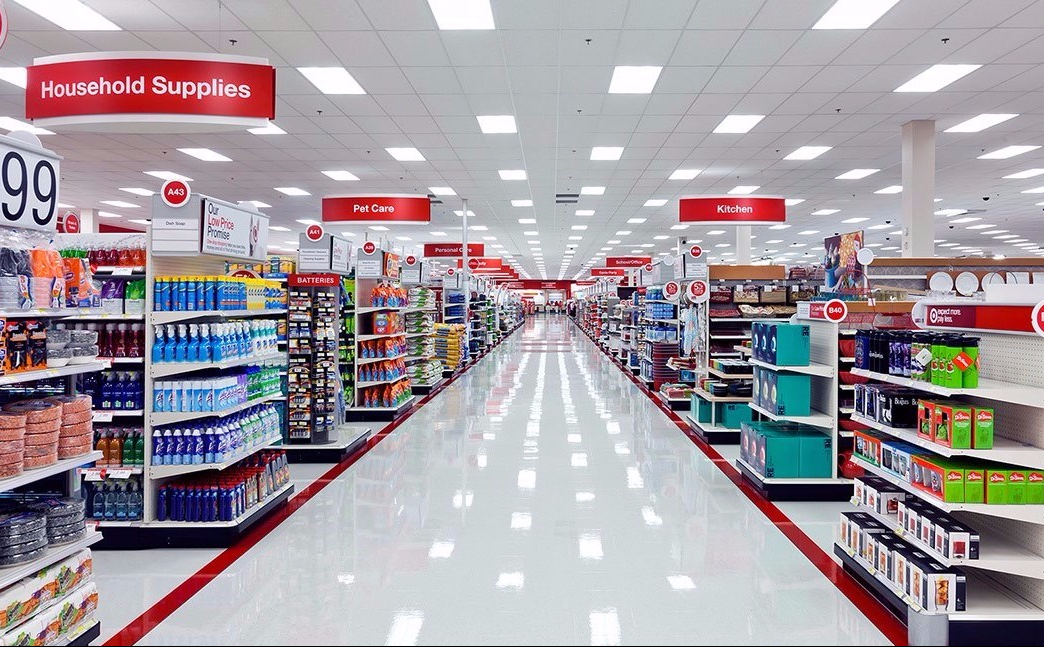 What I Learned Working Two Summers at Target